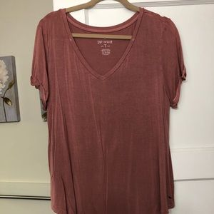 Never Worn American Eagle Soft & Sexy T-Shirt